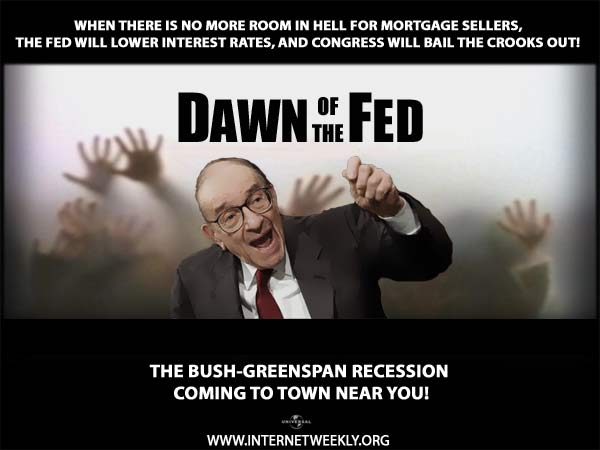 See all the old vampires come back to suck the life out of the middle class!