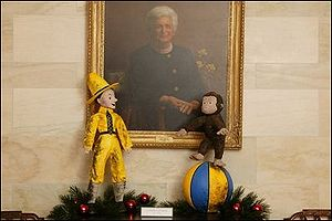 300px-whitehousecuriousgeorge2003