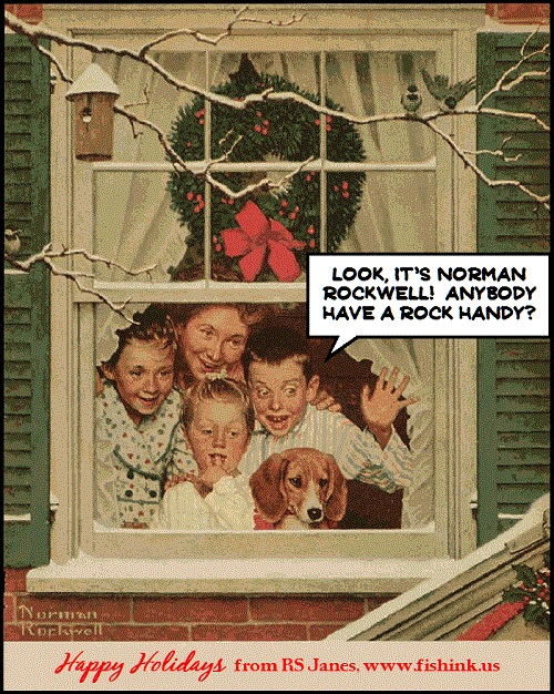 cartoon-norman-rockwell-xmas-card-jpg