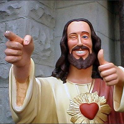 buddy-jesus
