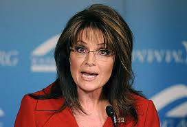 "Palin courtesy latimes.com"" width=""272"" height=""185"" /> FOX reporter and super genius ""I'll bring it to ya"" Palin courtesy latimes.com"